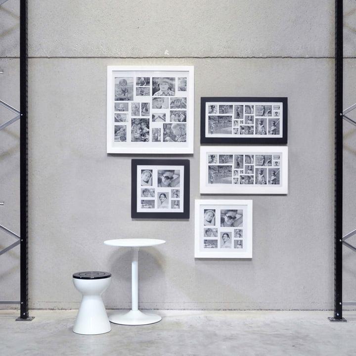 Multi Photo Rahmen von XLBoom