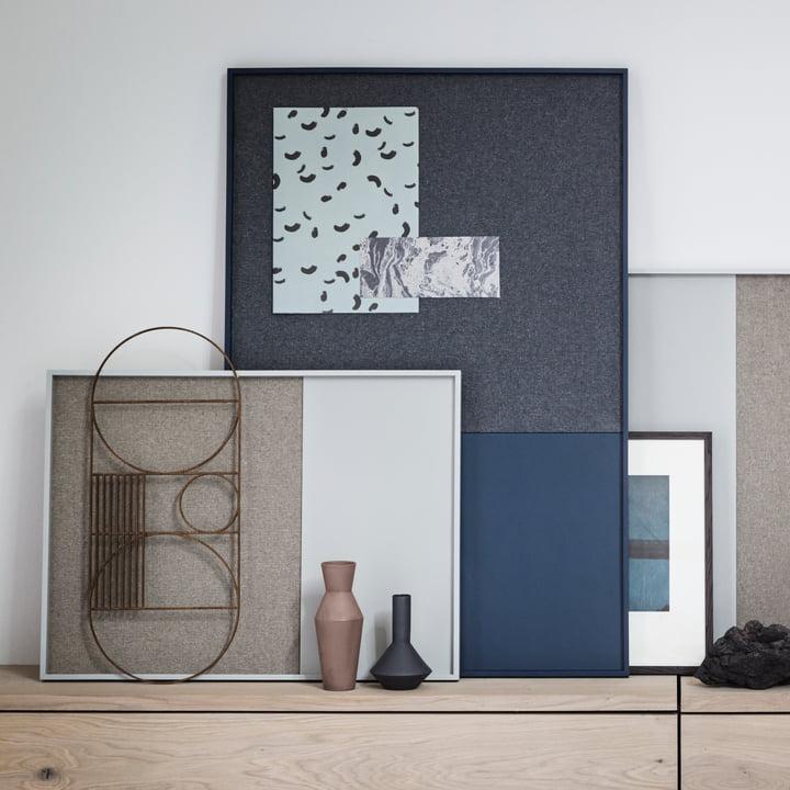 Sculpt, Frame und Outline von ferm Living