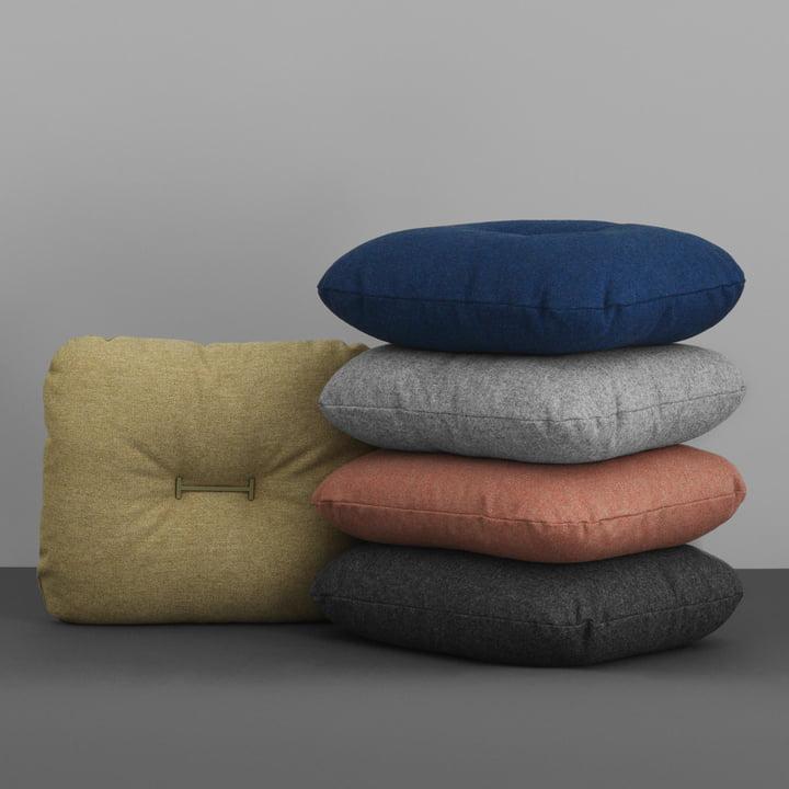 hi kissen wolle 50 x 60 cm von normann copenhagen. Black Bedroom Furniture Sets. Home Design Ideas