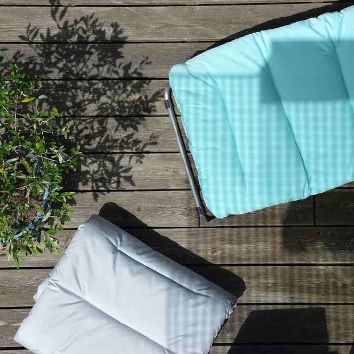 Fat Auflage für Sonnenliegen von Fiam