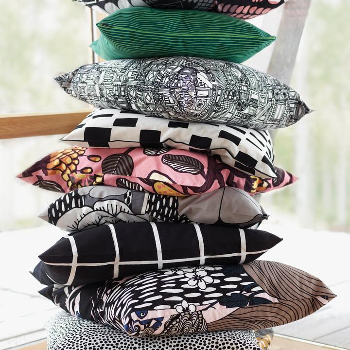 Kissenbezüge von Marimekko
