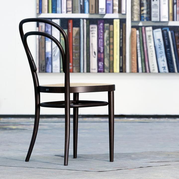 214 Kaffeehausstuhl von Thonet