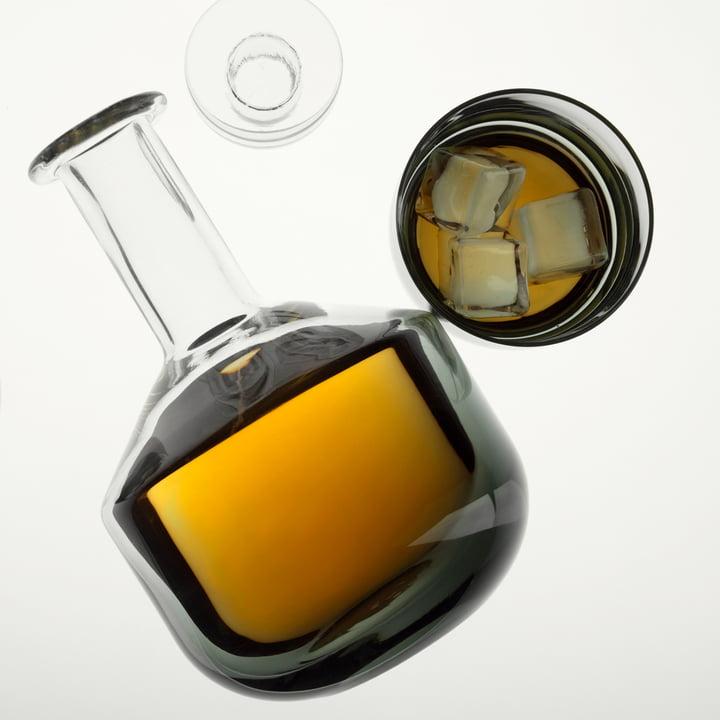Tank Whisky Geschenkset von Tom Dixon