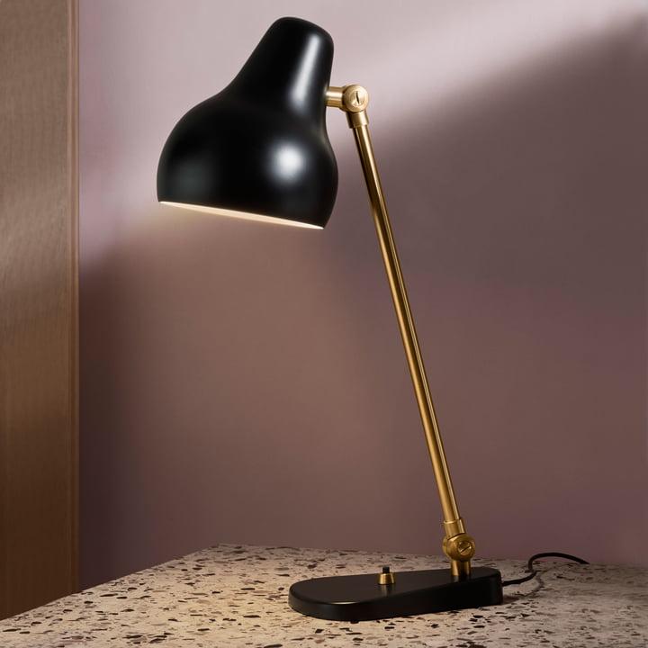VL38 LED Serie von Die Louis Poulsen