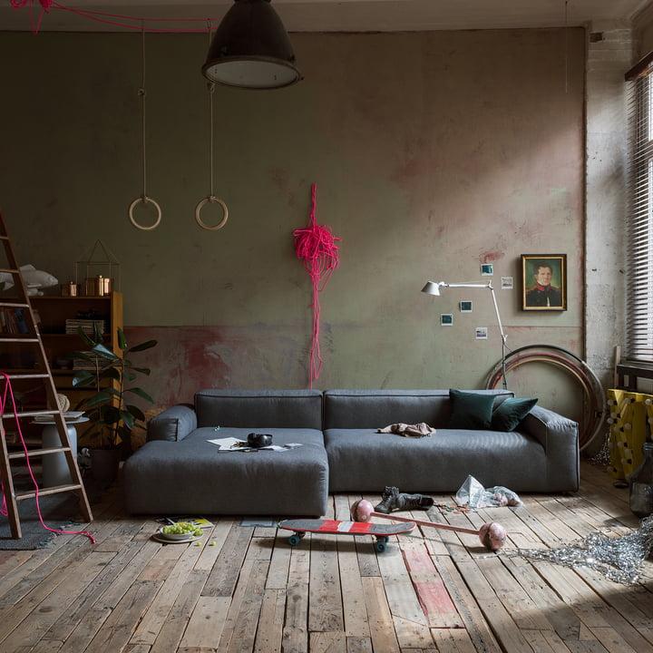 175 Sofa von freistil | connox.ch