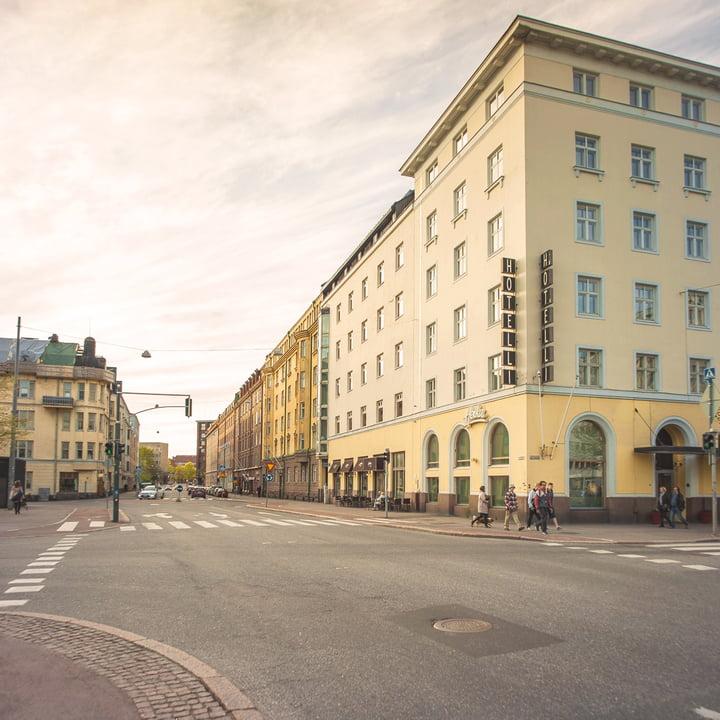 Helsinki City Guide