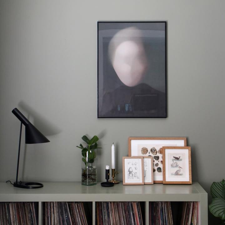 Zu Hause bei Designer und DJ Rudi Wulff