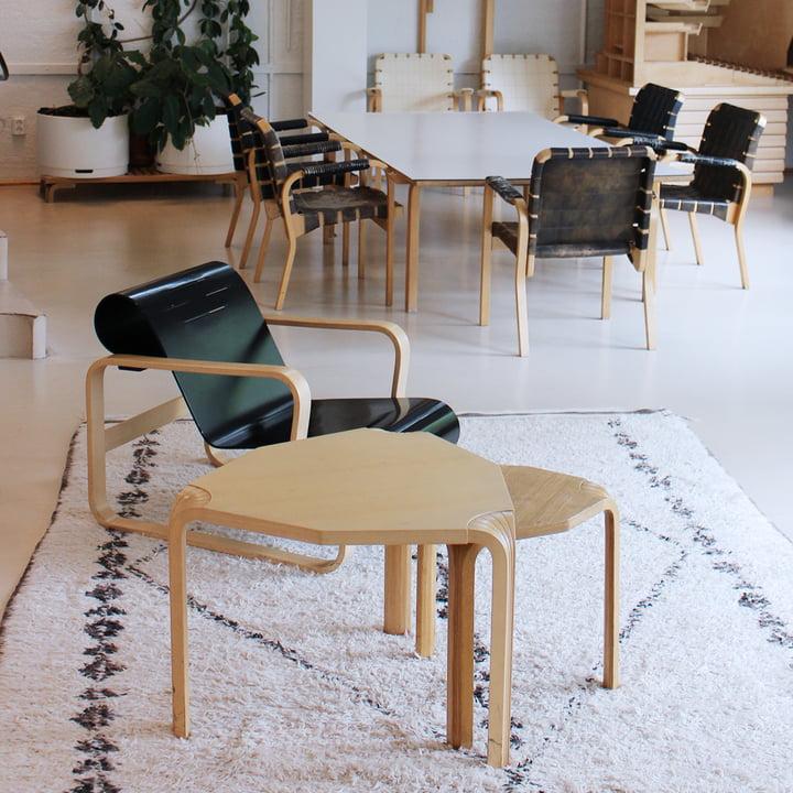 Alvar Aalto: So lebte und arbeitete der Designer