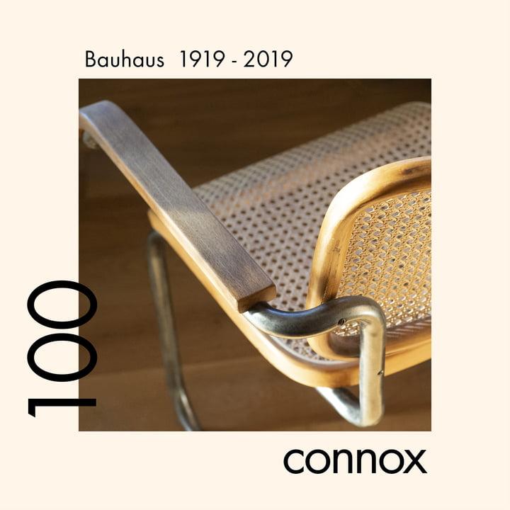 Bauhaus: 100-jähriges Jubiläum