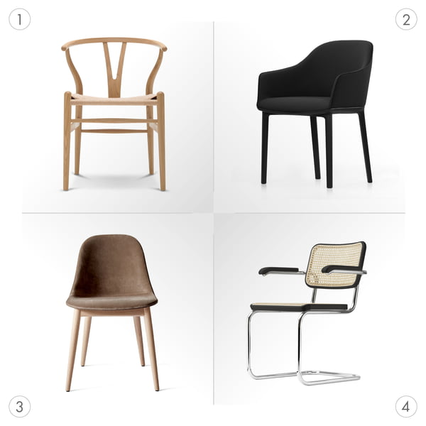 PUK Stühle