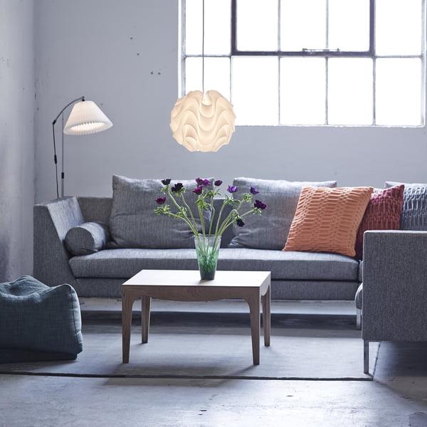 Gemütliches Licht Tipps beleuchtung im wohnzimmer: tipps & ideen | connox.ch
