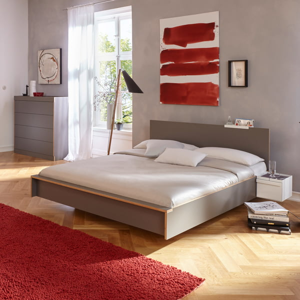 Schlafzimmer Farben: Schlafzimmer-Tipps: Gestalten Mit Stil