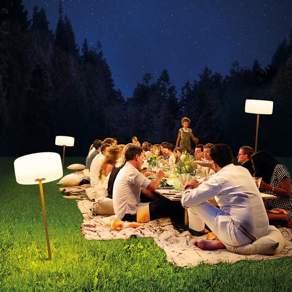 Gartenparty Deko Ideen Und Mobeltrends Connox Ch