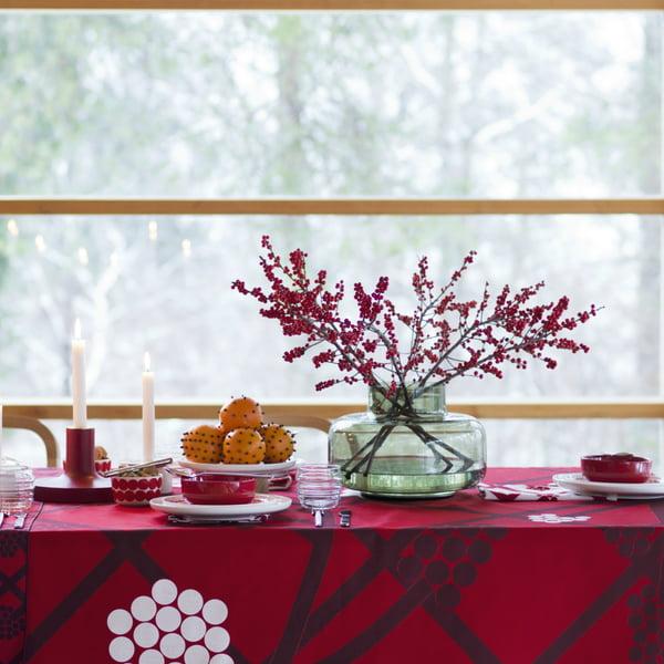 Tischdeko Weihnachten Ideen Inspirationen Connox Ch