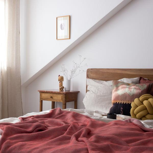 Schlafzimmer-Deko: 5 Ideen für Ihre Ruhezone | connox.ch