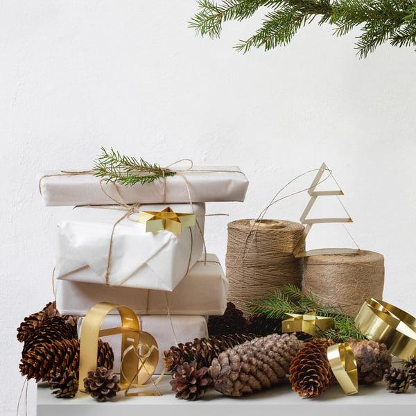 Schöne Weihnachtsgeschenke.Weihnachtsgeschenke Verpacken 6 Schöne Ideen Connox Ch