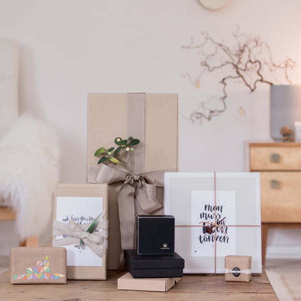 Schöne Weihnachtsgeschenke.Geschenke Verpacken 6 Schöne Ideen Connox Magazine