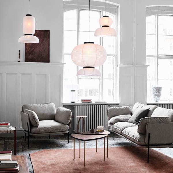 Beleuchtung Im Wohnzimmer Tipps Ideen Connox Ch